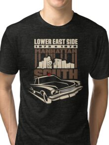 Manhattan South Tri-blend T-Shirt