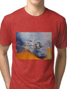 My Famous Gator Tri-blend T-Shirt