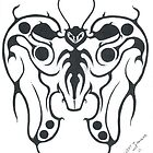 Butterffly by elliotjanvier