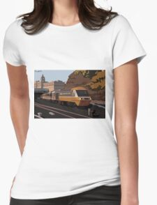 Waverley Wave-Off Womens Fitted T-Shirt
