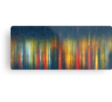 Colours of her soul Metal Print