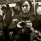 Work.Commute.Work.Sleep by Rae Breaux