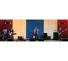 Stratham stage Photographic Print