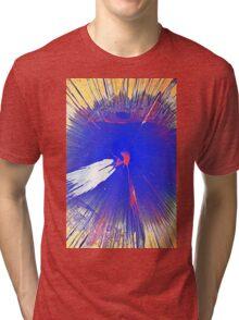 Art by Mia  Tri-blend T-Shirt
