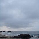 Storm Approaching by E.E. Jacks