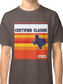 Certified Classic Texas Classic T-Shirt