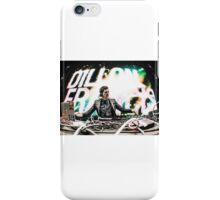 Dillon Francis Live Tour iPhone Case/Skin