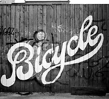 Bicycle by LJ Photography