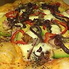 Homemade Pizza. by Billlee