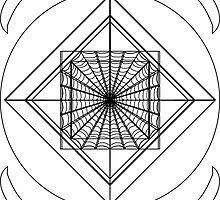 Spiderweb by VAdesign