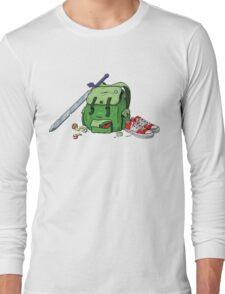 Adventure Pack Long Sleeve T-Shirt