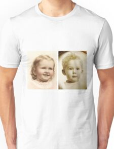 Child Bride & Cradle-Robber Unisex T-Shirt
