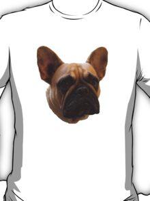 Bulldog t-shirt/sticker/case/mug/cushion/duvet cover/leggings T-Shirt