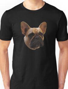 Bulldog t-shirt/sticker/prints/case/mug/cushion/duvet cover/leggings Unisex T-Shirt