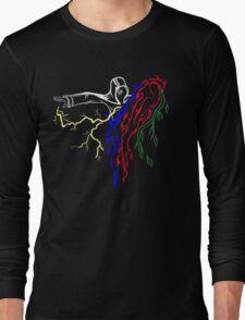 Jace Magic Long Sleeve T-Shirt