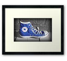 All Stars! Framed Print