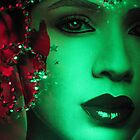Daughter Of Divination by ellamental