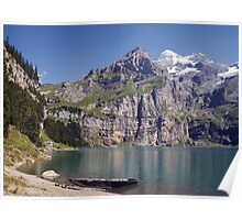 Suisse Postcards - 8 Poster