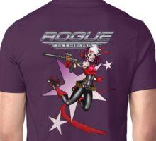 2011 Derby Rogue Streak With Logo Unisex T-Shirt