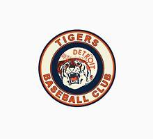 detroit tigers logo 3 Unisex T-Shirt