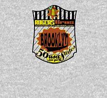 usa brooklyn hoodie by rogers bros Hoodie