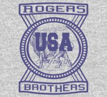 usa california hoodie by rogers bros co by usahoodies