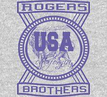usa california hoodie by rogers bros co Hoodie