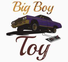 Big Boy Toy by BBsOriginal