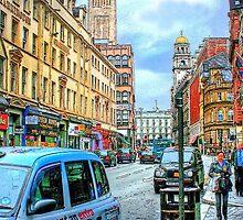 North John Street, Liverpool by patrixpix