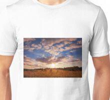 September Sky Unisex T-Shirt