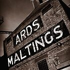 Ards Maltings 2 by Chris Cardwell