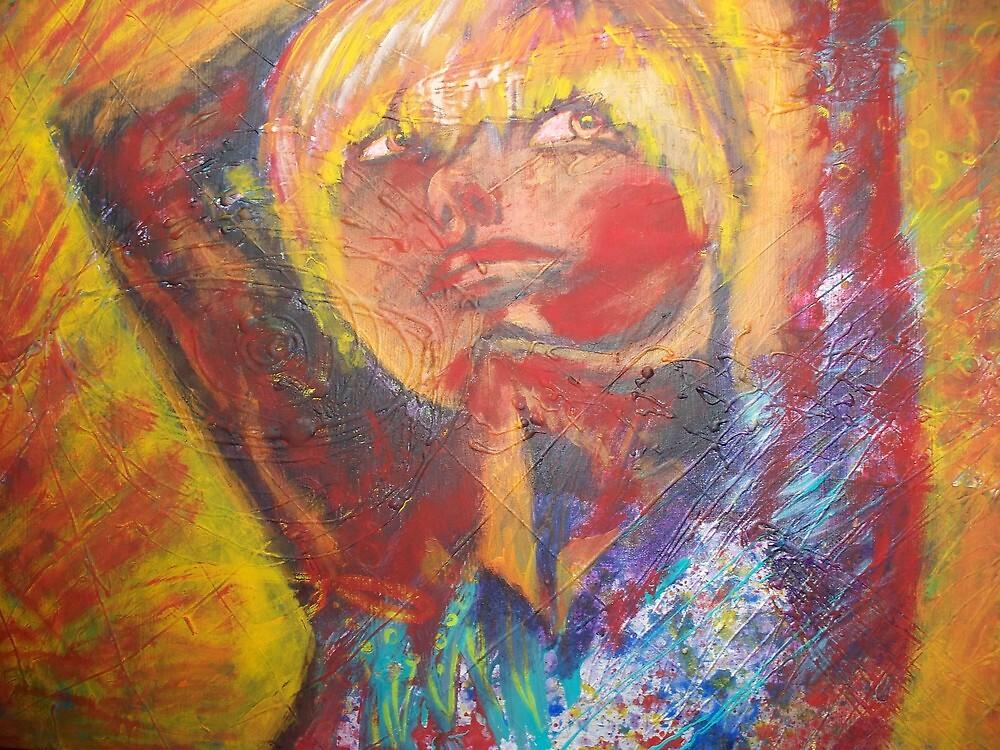 Daydreamer by Allison Matthas
