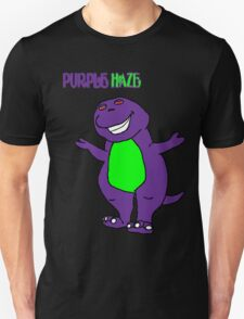 Purple Haze T-Shirt