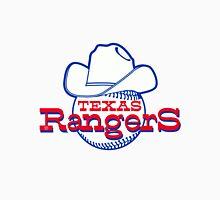 texas rangers logo 1 Unisex T-Shirt