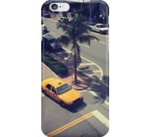 Miami Life iPhone Case/Skin