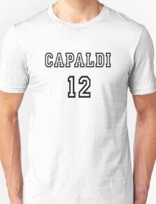 Doctor Who - Capaldi 12 Unisex T-Shirt