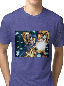 Camus- God Cloth Tri-blend T-Shirt