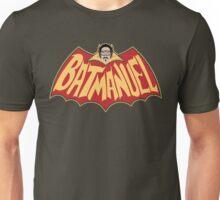 Batmanuel Unisex T-Shirt