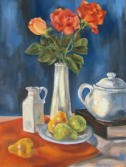 Still Life by MegJay