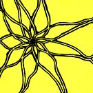 The First Healing Flower by grarbaleg