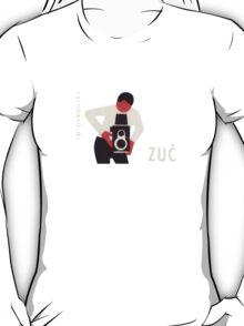 soviet photo T-Shirt