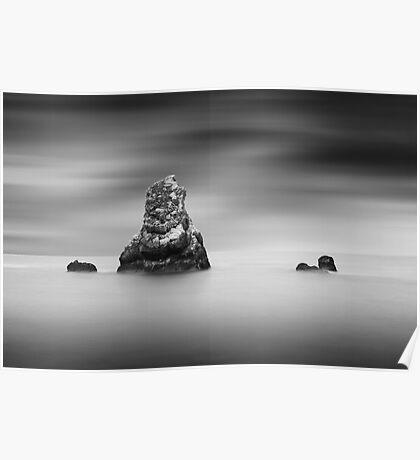 Mupe Bay - Dorset Jurrasic Coast Poster
