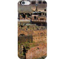 Roman Colosseum II iPhone Case/Skin