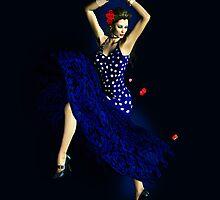 Gypsy Blues by Shanina Conway