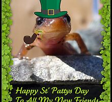 Happy St' Pattys by AngieBanta