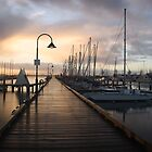 Williamstown by Timo Balk
