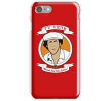 Caddyshack - Ty Webb iPhone Case/Skin
