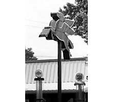 Route 66 - Rolla, Missouri Photographic Print
