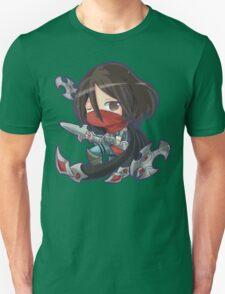 Cute Dragonblade Talon - League of Legends T-Shirt