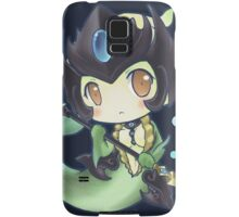 Cute Nami - League of Legends Samsung Galaxy Case/Skin